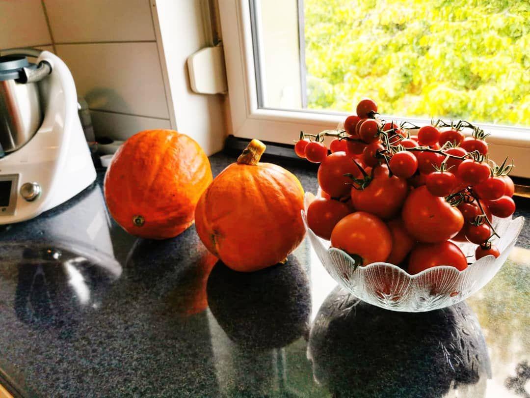 Nochmal die letzte aus dem geholt 😍🤩 Wahnsinn dieses Jahr hatten wir wirklich eine reiche Ernte 😎 bin super zufrieden. habt alle einen schönen Freitag