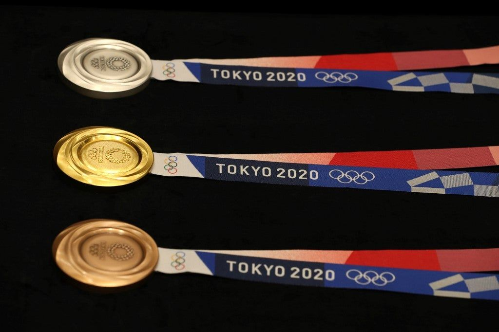 July 2020 Games With Gold.Tokyo On Wednesday Unveiled Its Gold Silver And Bronze