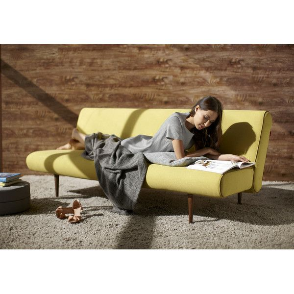 Innovation Usa Unfurl Convertible Sofa