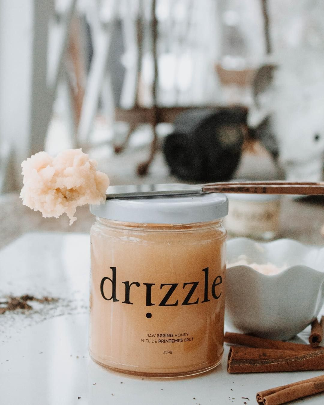 Image result for drizzle honey