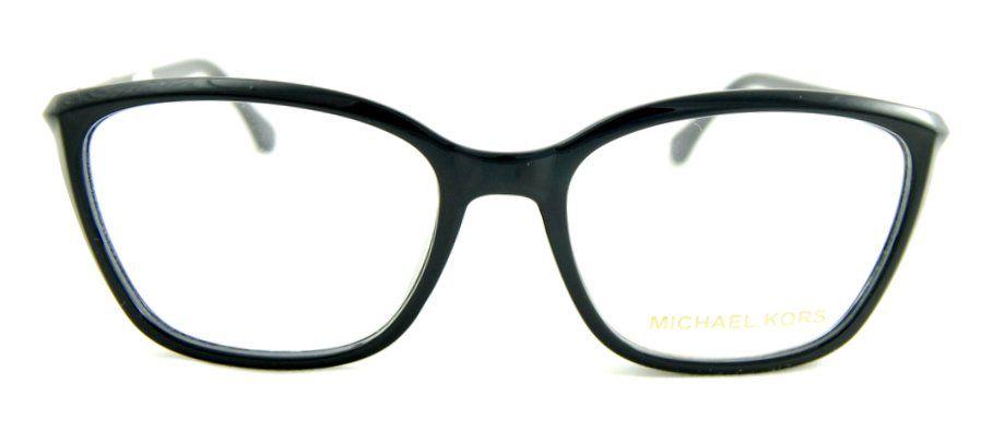 Okulary Oprawki Damskie Michael Kors Mk 839 001