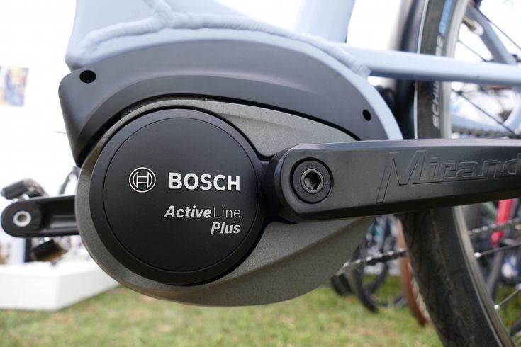 Bosch 2018 An Overview Of All E Bike Novelties Diy Repair Bike Engine Mountain Bike Parts Hardtail Mountain Bike