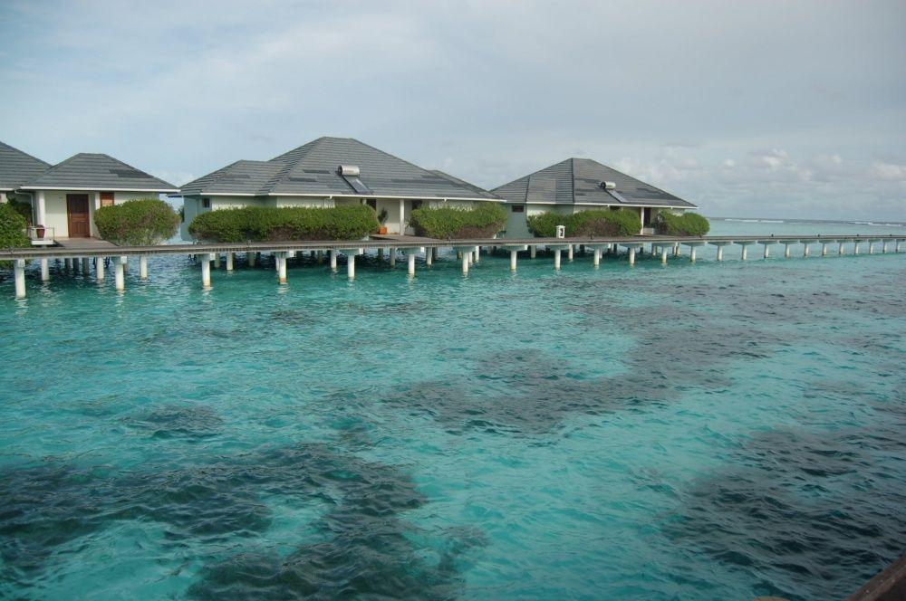 Sun Island Resort Domestic Flight And Speed Boat 300 9