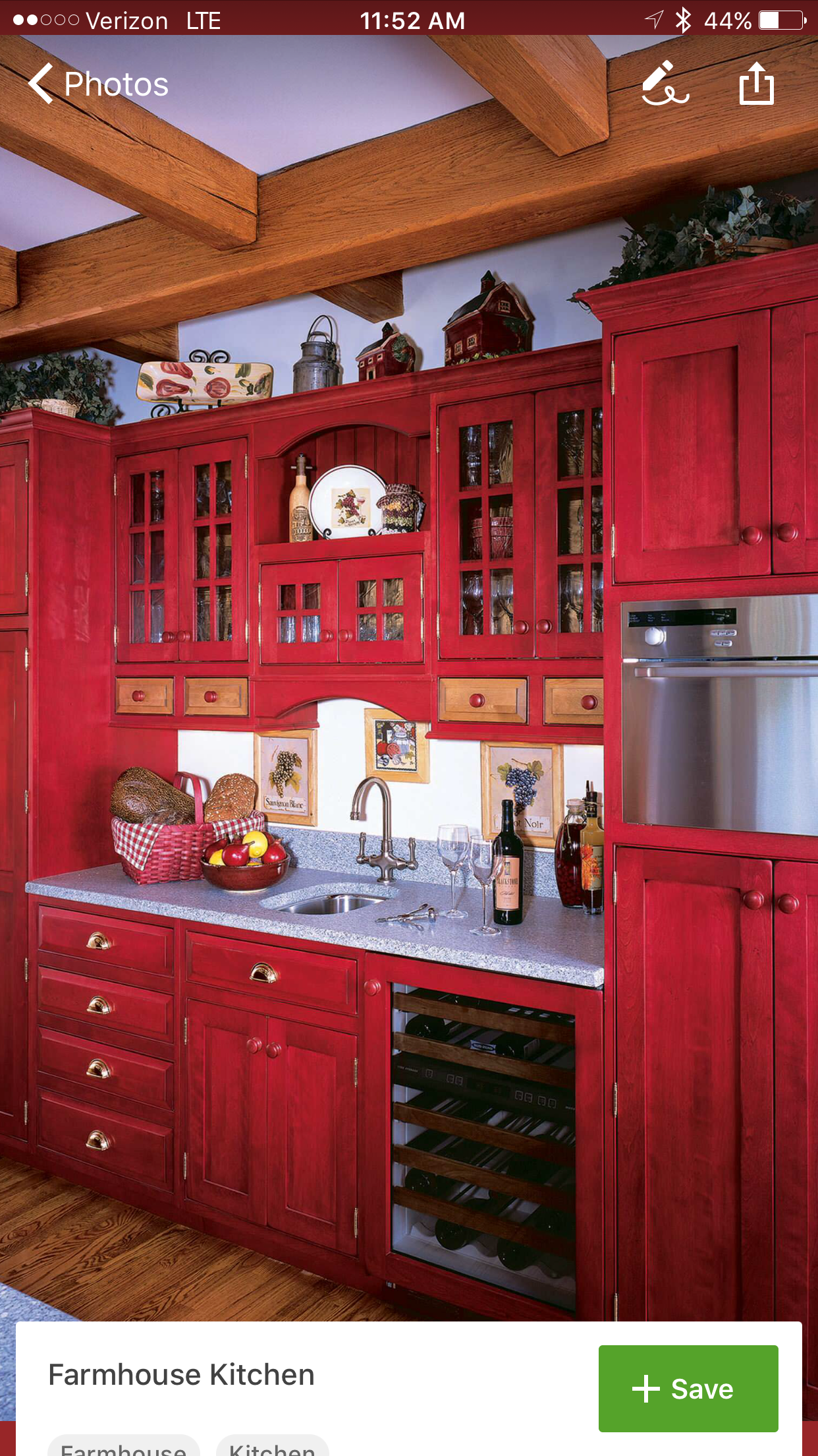 New Kitchen Red Kitchen Cabinets Red Country Kitchens White Farmhouse Kitchens