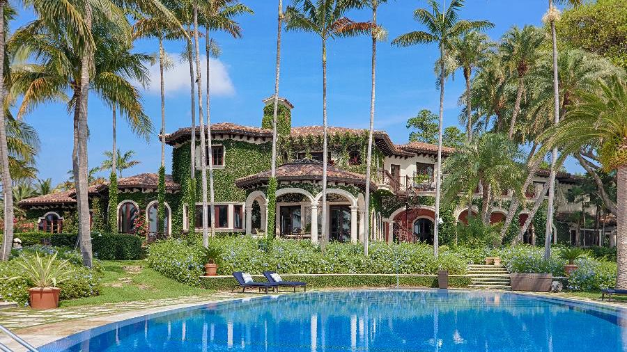 Americas most expensive new homes on the market in 2015