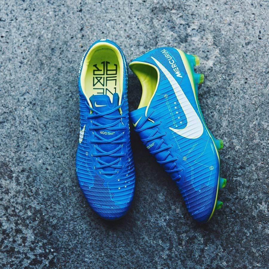 @nikefootball unveil the Neymar