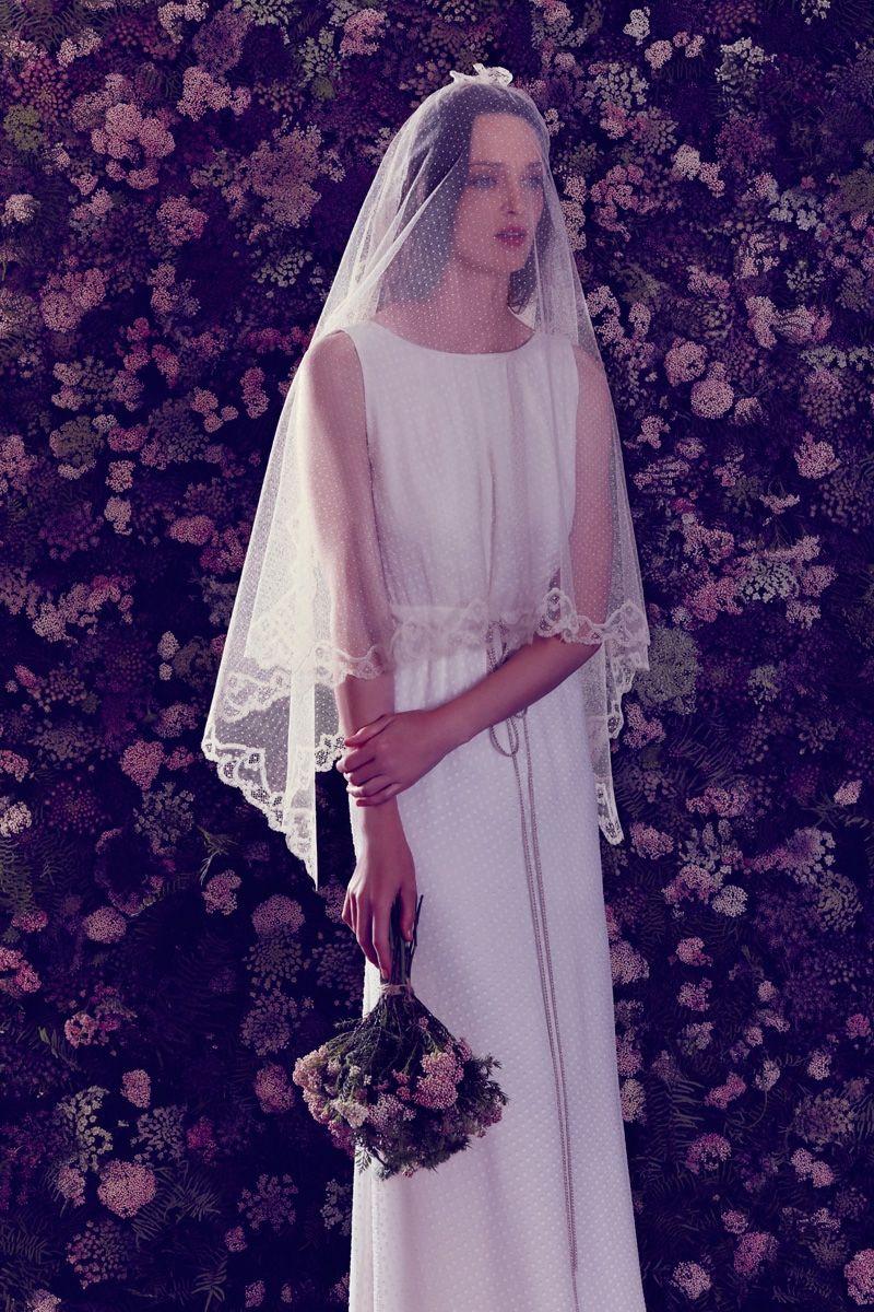 Ailanto Spring 2017 Bridal Campaign   Here comes the bride   Pinterest