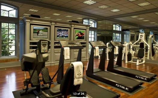 Photo of Multi gym at home # Spa room # Spa room #House – #Gym multi gym at home, #Gym #House …