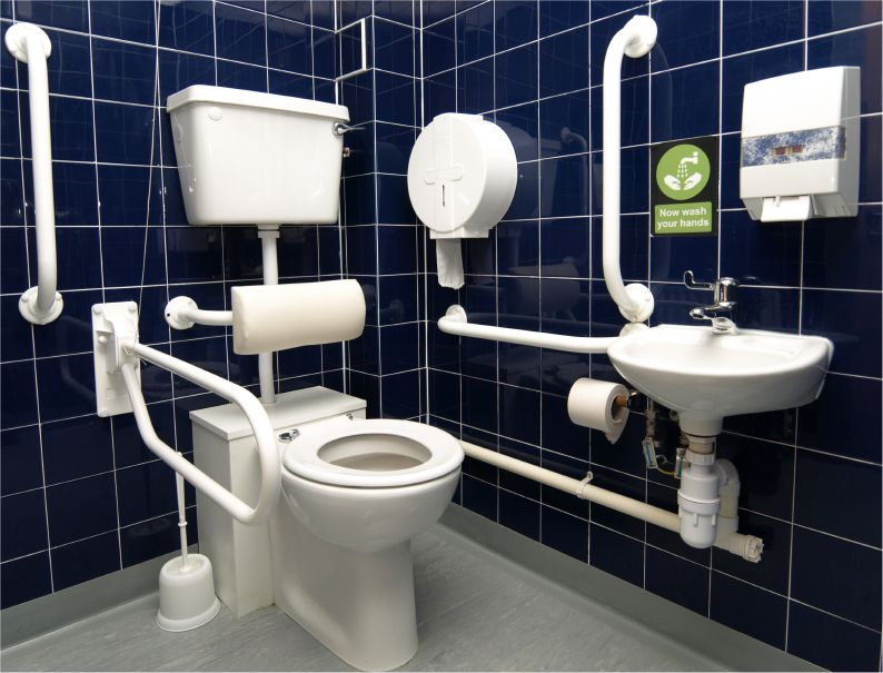 Handicap Accessible Bathroom Equipment bathroom adaptive equipment | ot in the home | pinterest