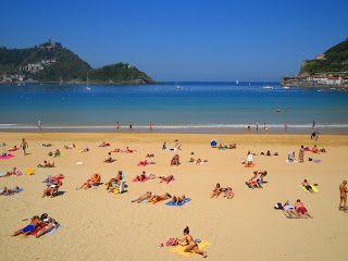 Лучший пляж Европы находится в Испании