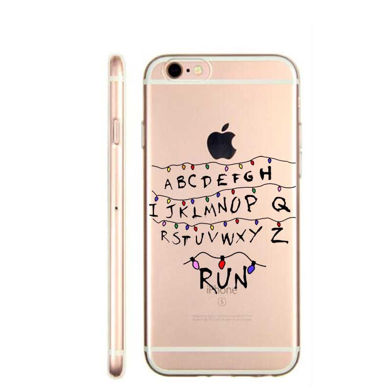 stranger things phone case iphone 6