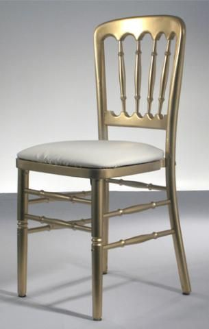 Gold Versailles Chair | Town & Country Event Rentals ...