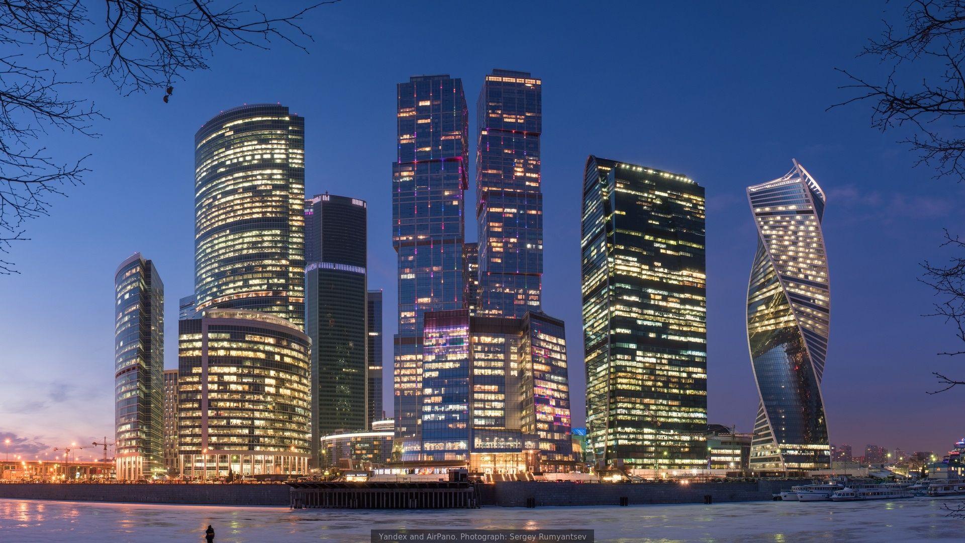 russia international business - HD1920×1080