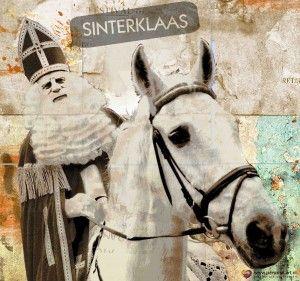 Origineel Sinterklaascadeau is een popart geschenk - Moeders