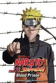 Download Naruto Shippuden the Movie: Blood Prison Full-Movie Free