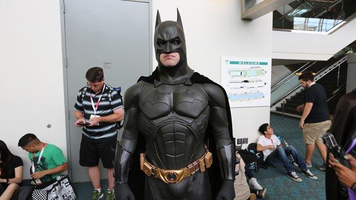 Confira uma centena de imagens dos melhores cosplays da Comic-Con 2015 - TecMundo