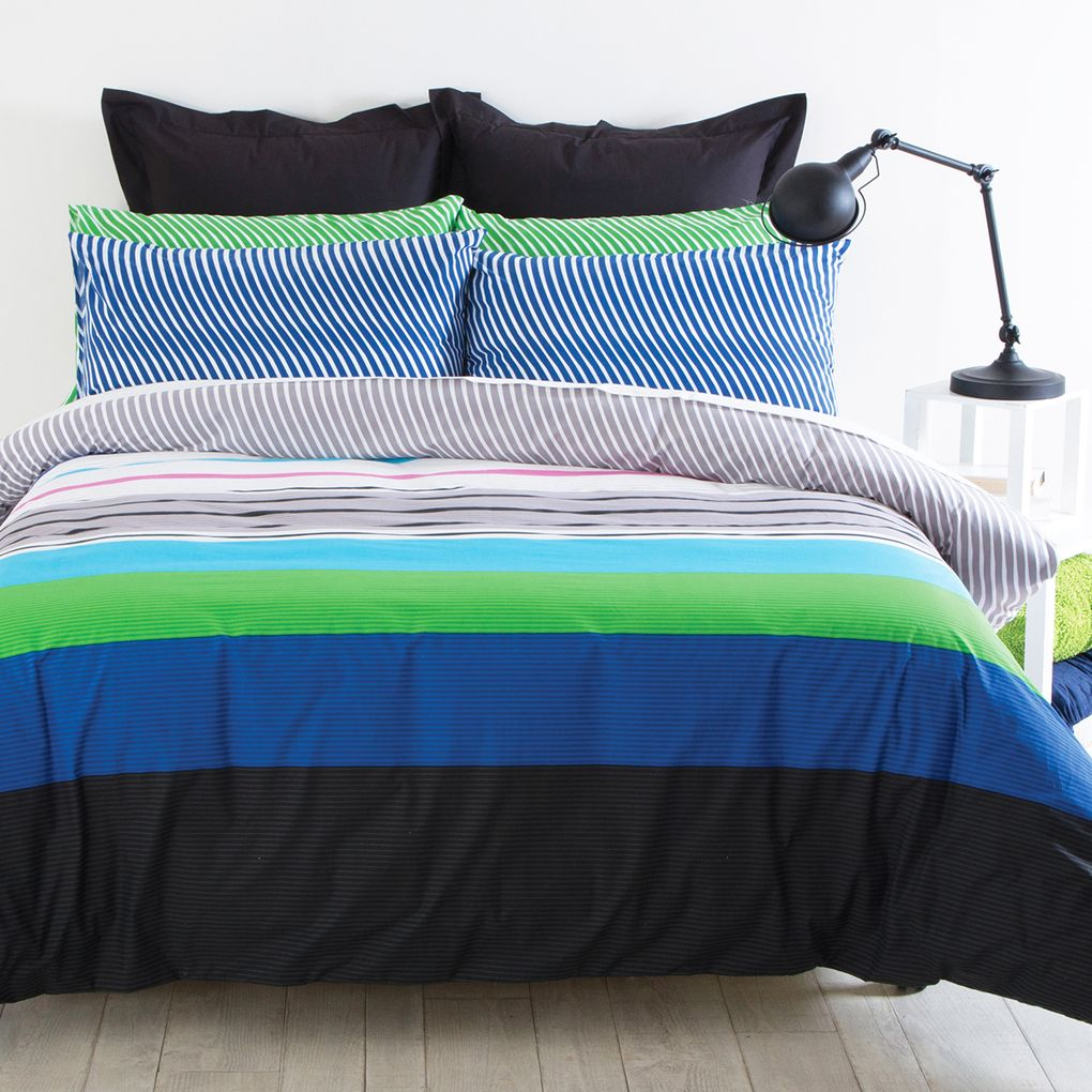 Shop Pillow Talku0027s Quilt Cover Sets Online. Offering A Large Selection Of  Stylish Quilt Covers, Pillowcases And Cushions Conveniently Available In  One Pack.
