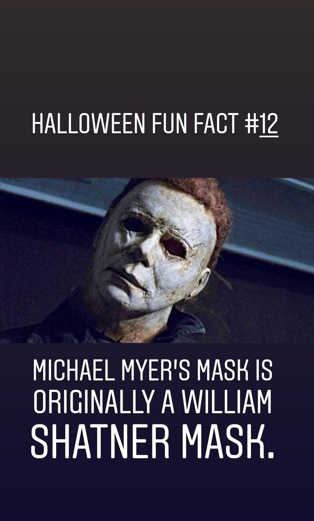 21 Cool Halloween Facts Halloween facts, Halloween fun