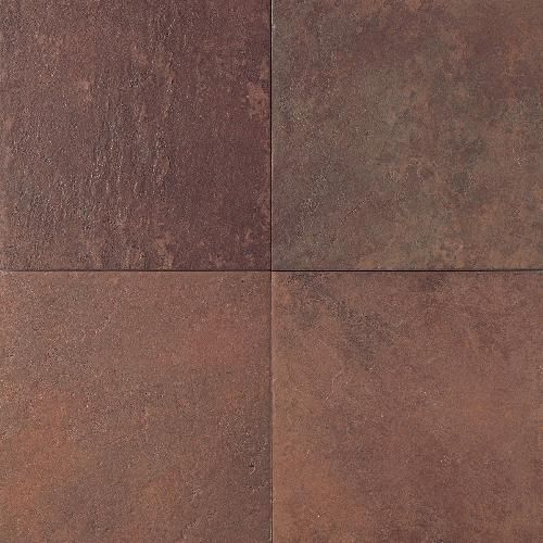 Check Out This Daltile Product Continental Slate Indian Red Porcelain Tiles That Look Like