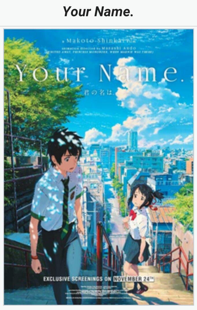 Movie Your Name 2016 Zona Ilmu 3