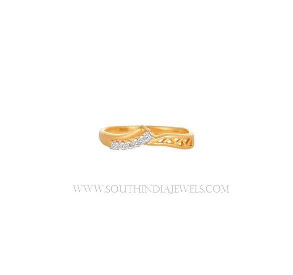 Tanishq Diamond Rings in Price Range Rs 10 000 25 0000