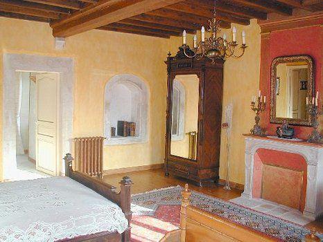 Suite At The Manoir De Savigny Le Manoir Chambre D Hote Chambre