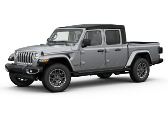 Build & Price a 2020 Jeep® Gladiator today! | Jeep | Jeep ...