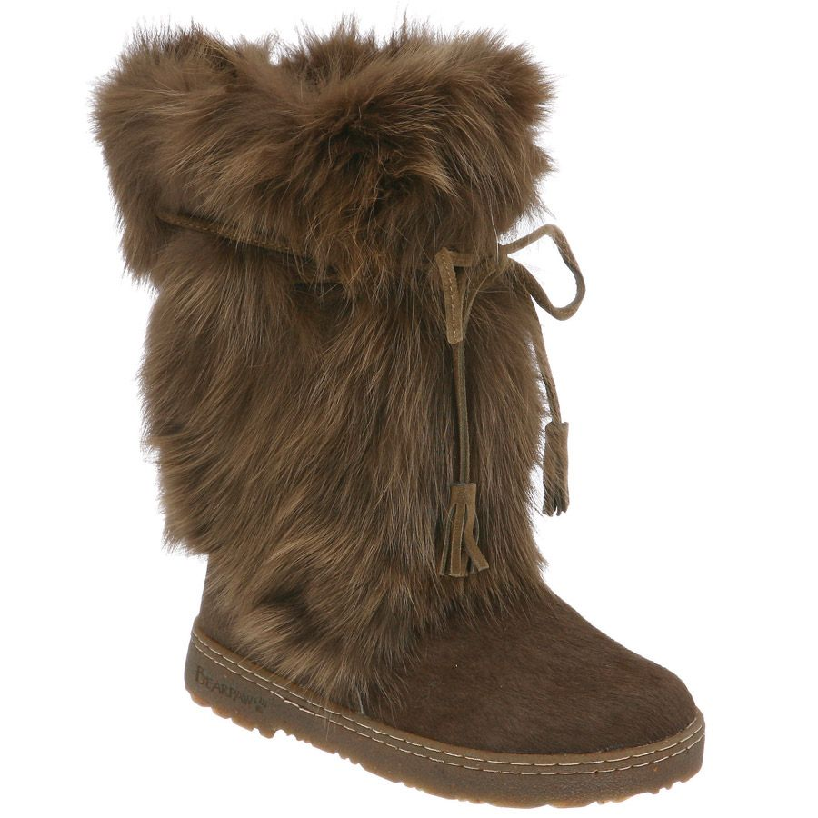 Brand new maple color Shoes Winter & Rain Boots