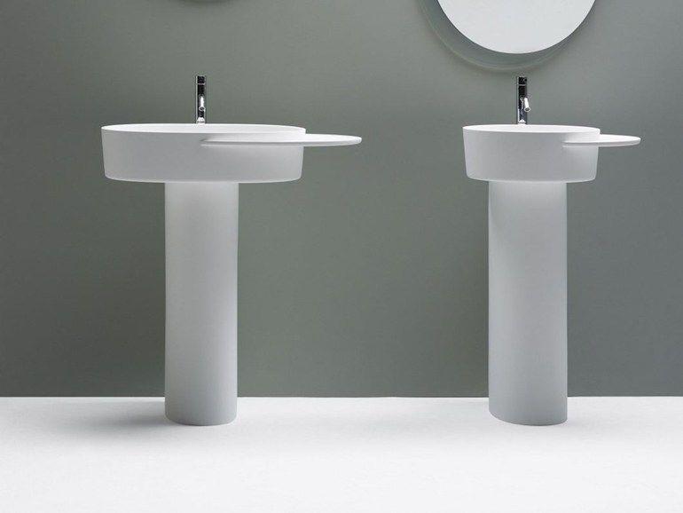 plateau lavabo by ex t design sebastian herkner wc. Black Bedroom Furniture Sets. Home Design Ideas