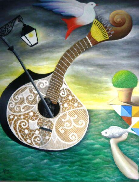 """Poder da Música no Cérebro – resenha do artigo """"Music and epilepsy: A critical review"""" por Kaique Miranda"""