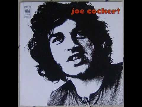 She Came In Through The Bathroom Window Joe Cocker With Images Joe Cocker Rock Album Covers Music Album Covers