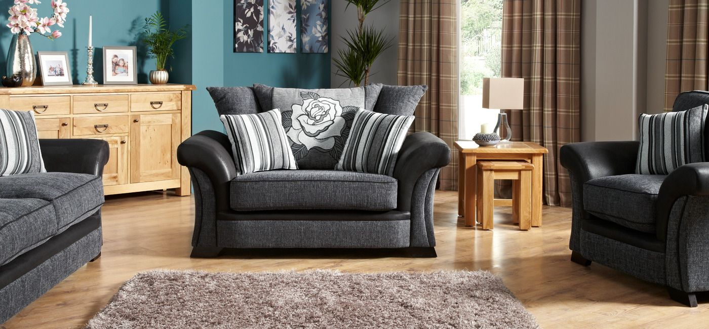 Angus accent arm chair brown buy seating living room store - Room