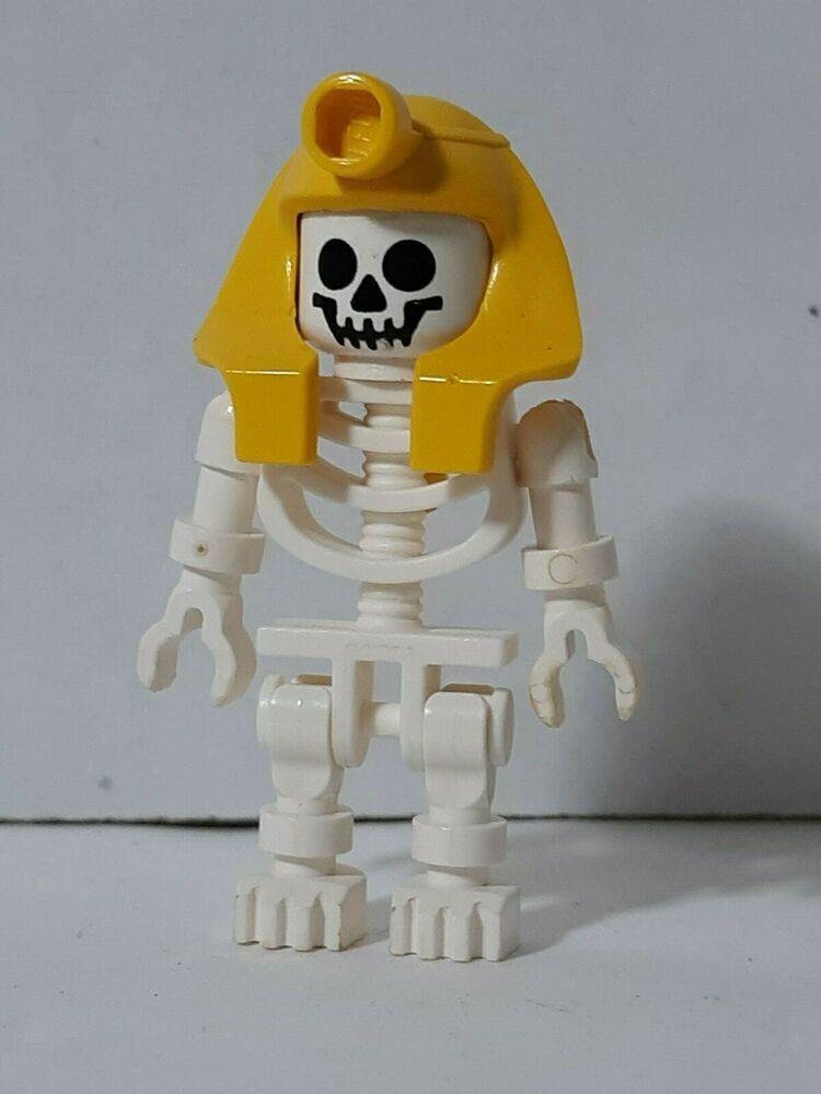 Constructibles Baby Wolf Mini Build LEGO® Parts /& Instructions Kit