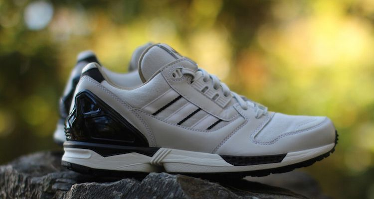 "adidas ZX 8000 ""Charlie"" Fall of the Wall Pack 