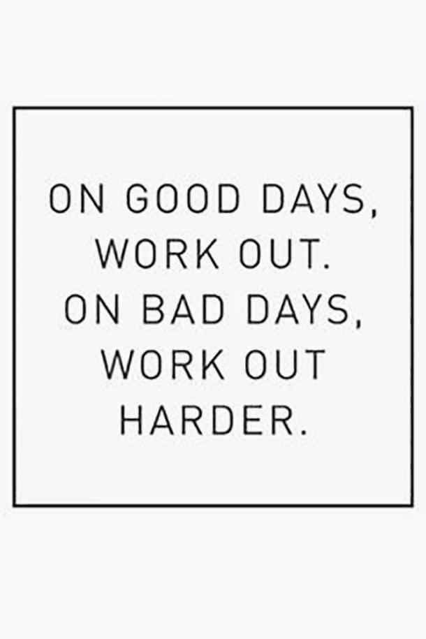 Motivating Quotes Celebrate Your Killer Workout Sesh With These Ubermotivating Quotes .
