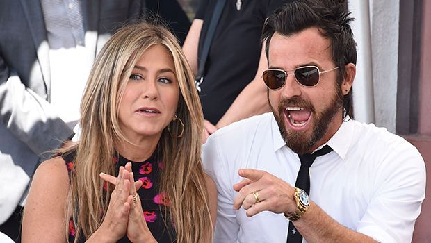 Is #Justin #Theroux #Jealous Over #Rumors That #Jennifer #Aniston's #Dating Her #Hot #Personal #Trainer?- Justin Theroux, 47, is fully aware of the rumors that his ex.