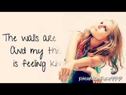 Bridgit Mendler 5 15 Lyrics Video Bridgit Mendler Lyrics Love You Forever