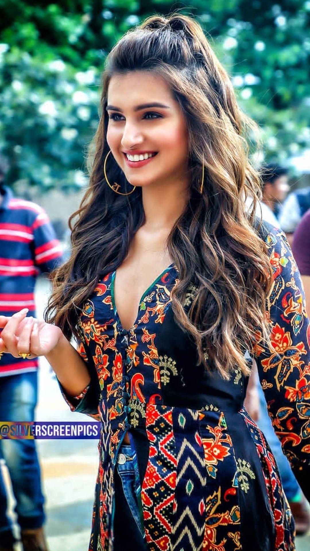 Pin by Fathima on Tara Sutaria | Beautiful bollywood actress