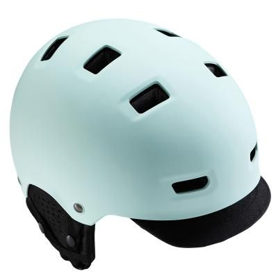 Outdoor Sport Mountain Adult Safety Bicycle Helmet Hiking Cycling Skateboard