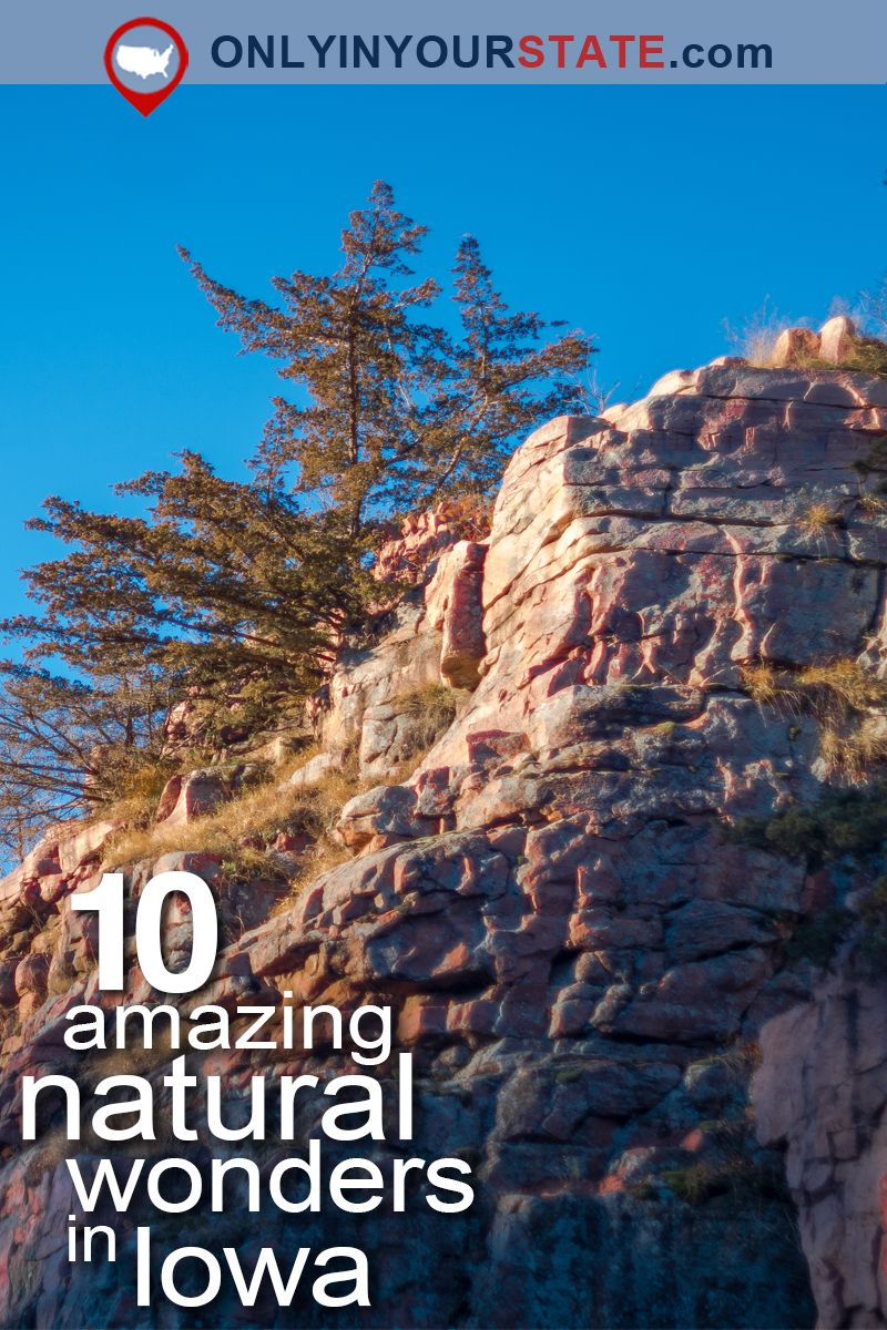 10 amazing natural wonders hiding in plain sight in iowa no