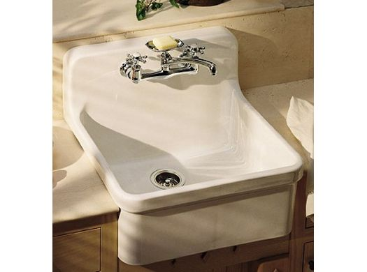 Small Farmhouse Sink Farmhouse Kitchen Sinks Are Back And
