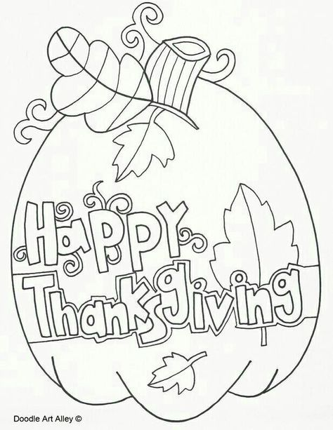 Pin By Gail Fischer On Holiday Happenings Thanksgiving Coloring