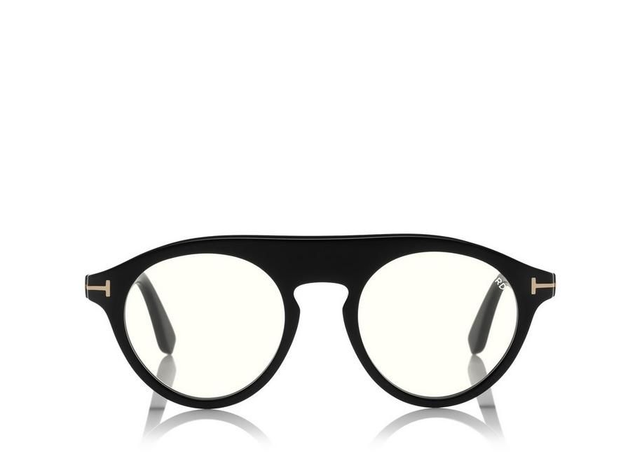 Blue Block Christopher Optical Blue Block Glasses Tom Ford Eyewear