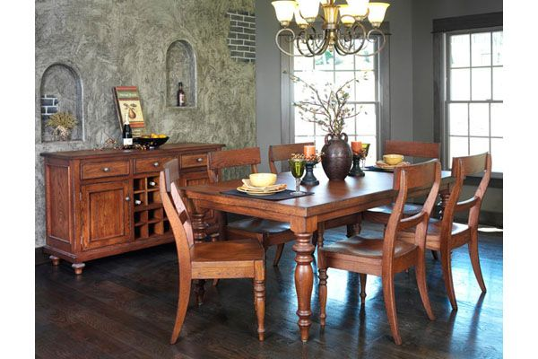 One Of Ohiou0027s Leading Suppliers Of Handcrafted Amish Furniture, Amish  Originals Was Established In 1992 In Historic Uptown Westerville.