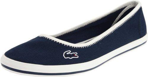 Lacoste Women's Marthe 4 Sneaker  $60