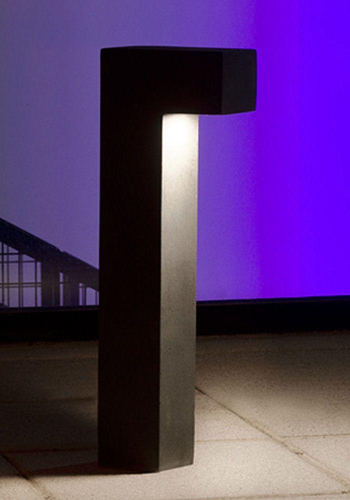 Taal l led bollard light & Taal l led bollard light | Lights Outdoor lighting and Lighting ... azcodes.com