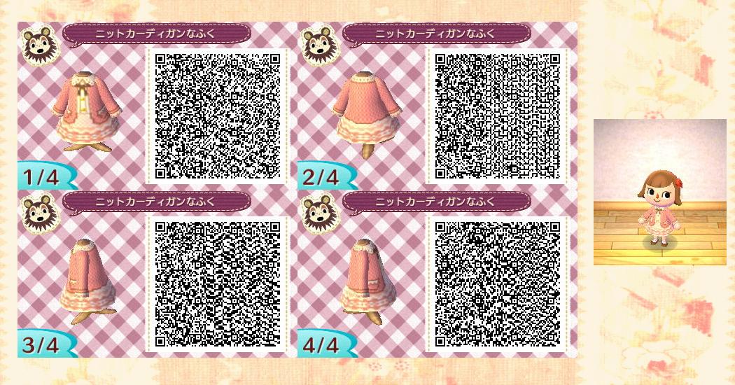 New Leaf Patterns Qr Codes Animal Crossing Qr Codes Animals Animal Crossing Qr
