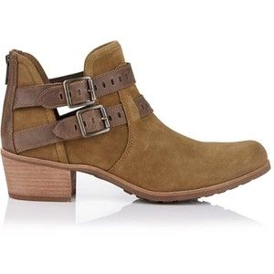 Ugg Australia Patsy Double Strap Ankle Boots