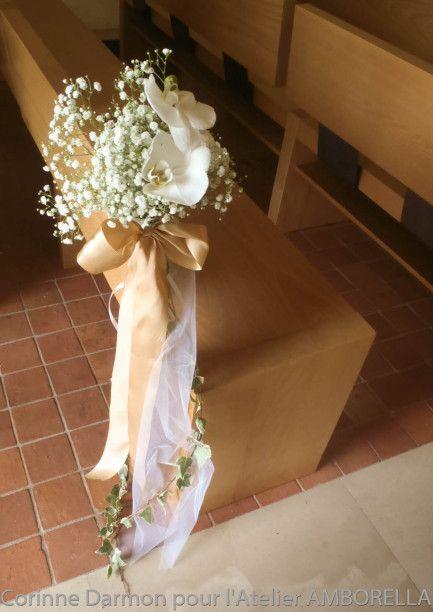 D coration mariage glise recherche google decora o casamento pinterest wordpress - Decoration eglise mariage ...