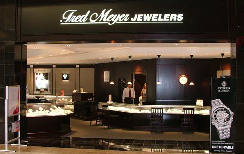 bb493104fb6 We love our customers! Check out Fred Meyer Jewelers shop   Display ...